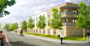 Pflegeimmobilie Bremen Lesum Park Kapitalanlage Rainer Ott Schlüsselfeld Pflegeheim Pflegewohnung Kapitalanlage